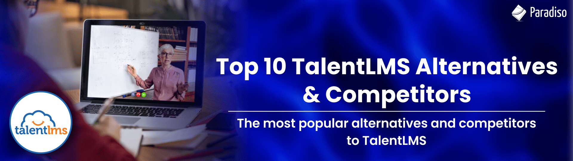 TalentLMS alternatives and competitors