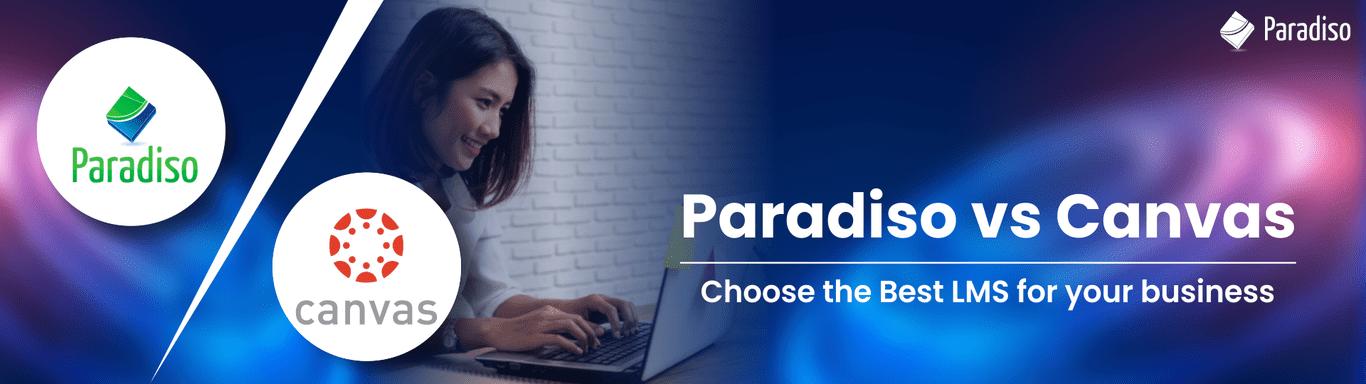 paradiso vs canvas