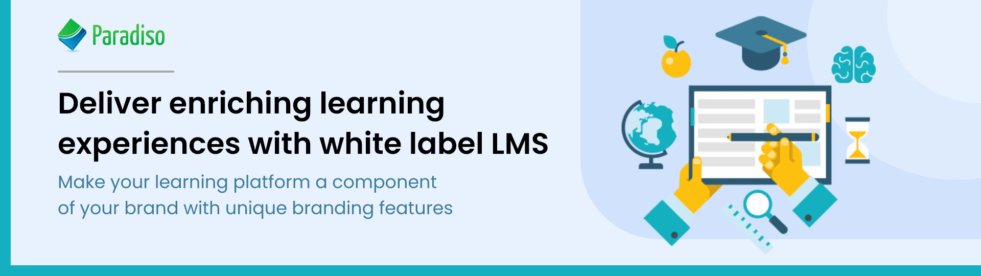white label learning management system