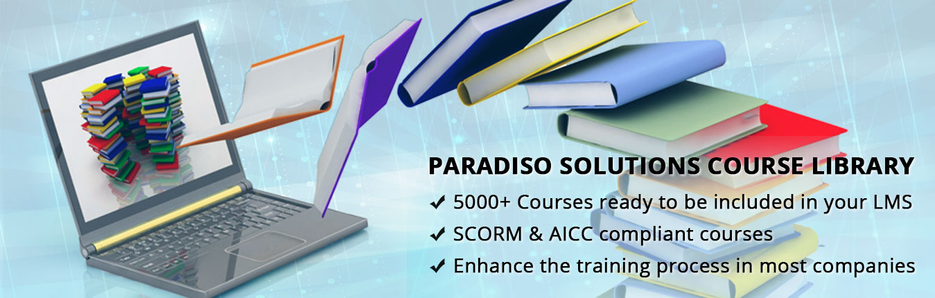 Course catalog banner