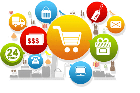 eCommerce elearning training platform