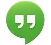 LMS Google Hangouts Integration