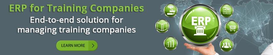 erp companies