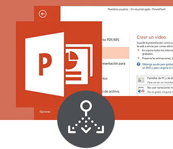 Easy Import from PowerPoint