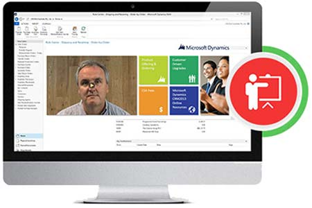 sales training microsoft dynamics crm paradiso lms paradiso solutions