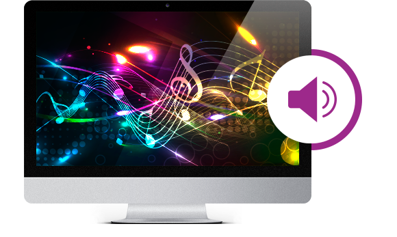 Custom Audio and Video Modes