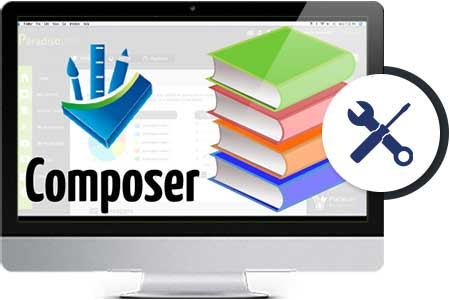 Composer Authoring Tool