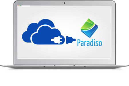 Paradiso LMS Single Sign-On with OneDrive