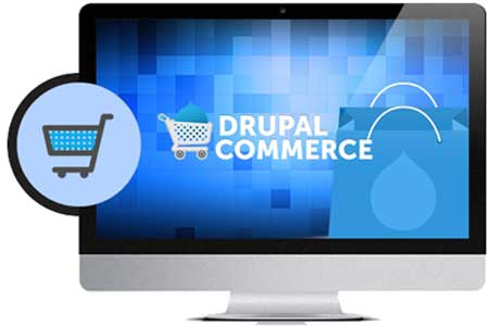 drupal commerce paradiso lms