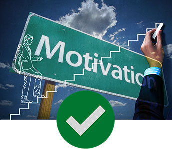 Gamification and motivation