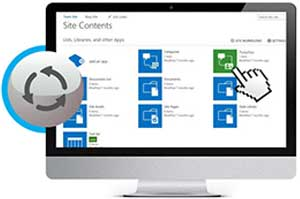 Learning Management System SharePoint