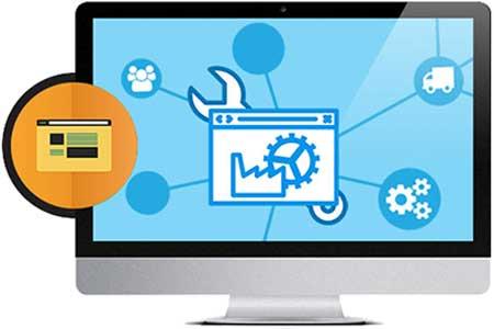 online portal cms moodle