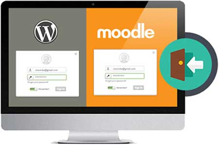 sso-wp-moodle