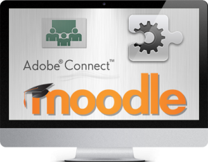 Adobe Connect Moodle