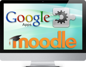 Google Apps Moodle