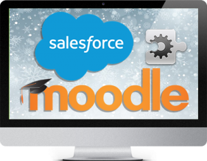 Salesforce Moodle