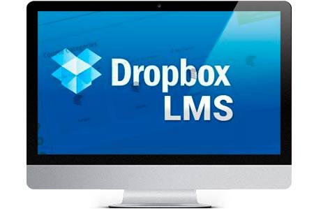 Dropbox LMS
