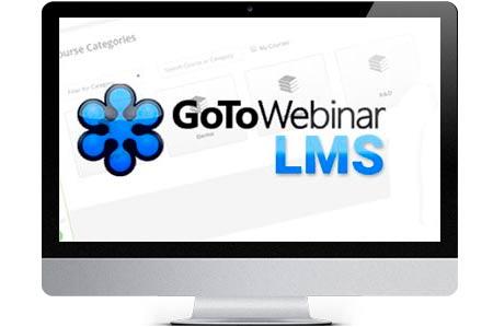GoToWebinar LMS