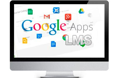 Google Apps LMS