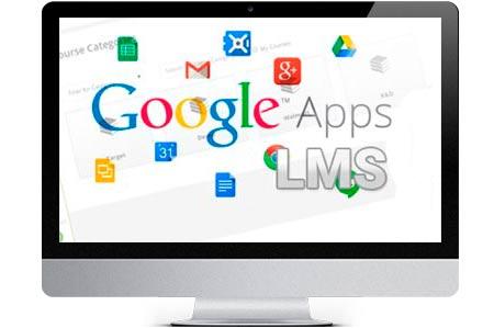 Google Apps LMS