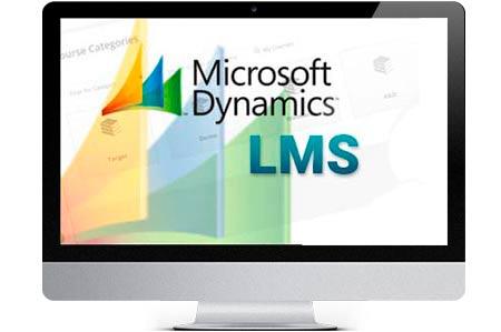 Microsoft Dynamics CRM LMS