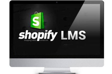 Shopify LMS