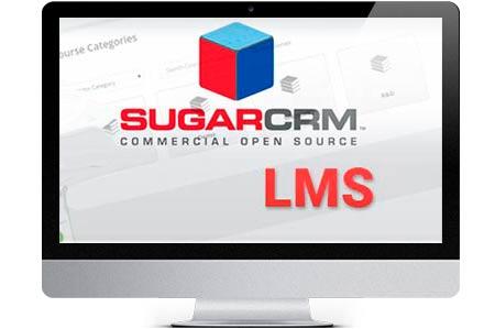 Sugar CRM LMS