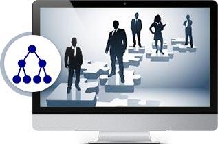 Sync Organizational Hierarchies