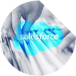 Salesforce SIS