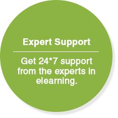 Expert Support
