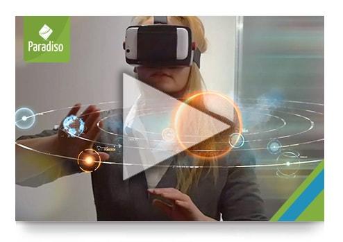 AR VR Video