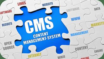 CMS Capabilities