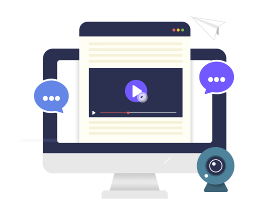 LMS Zoom Integration-Record your meeting for future playbacks