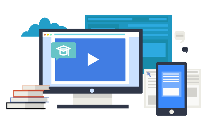 LMS Zoom Integration-Simplify and reduce your Webinar processes