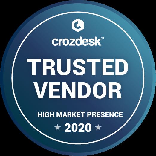 crozdesk-trusted-vendor-badge