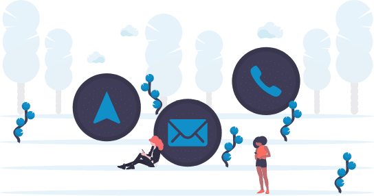 24 by 7 customer support services