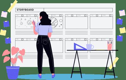 storyboards cost of development in eLearning