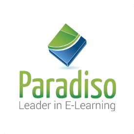 Paradiso LMS top elearning company in UK