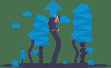 Quick software upgradation of SaaS LMS platform