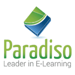 #1. Corporate eLearning Solution – Paradiso Solutions