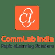 CommLab India eLearning Vendor