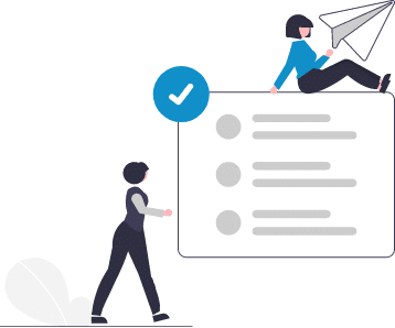 Evaluate before launching