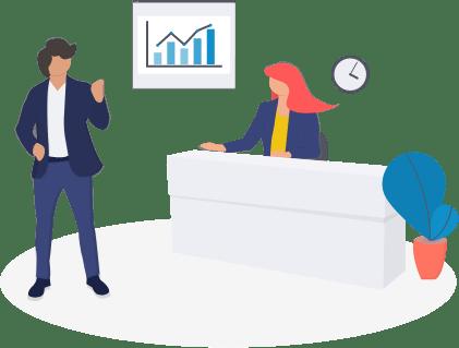 Custom LMS for companies
