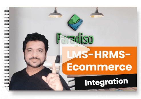 CRM LMS Integration
