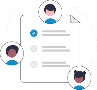 eLearning authoring tool -Collaboration