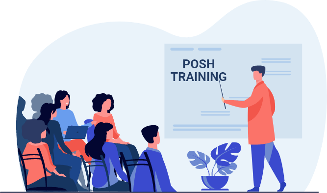 Get POSH Training for Employees