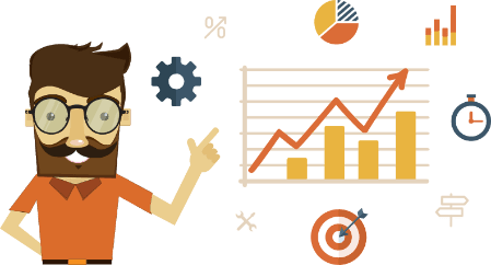 LMS ROI -Increase in the retention rates