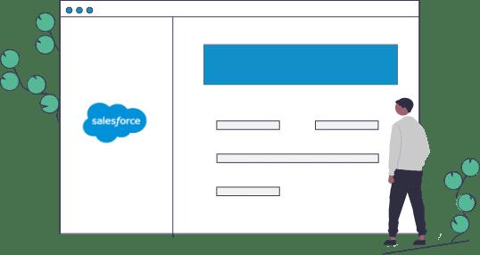 LMS Salesforce Integration