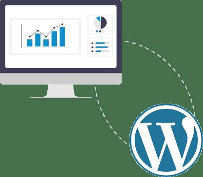 LMS WordPress Integration