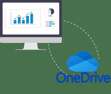 One Drive LMS Integration